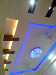 provide fall ceiling request for customization quotation fall ceiling