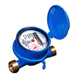 Magnetic Driven Water Meter (single Jet)