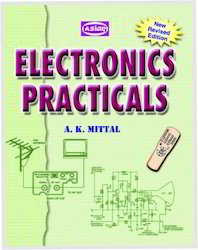 Electronics Practicals Book