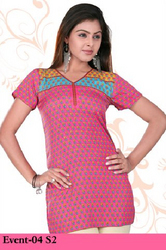 Fashion Ladies Kurti