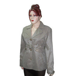 Ladies Designer Coat