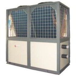 Modular Air Cooled Chiller System