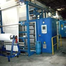 Woollen Finishing Unit