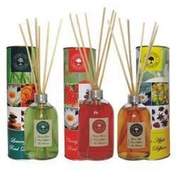 Reed Diffusers and Air Fresheners