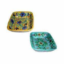 Pottery Trays