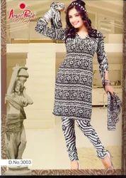 Cotton+Printed+Salwar+Suit