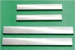 Flat Tool Bits