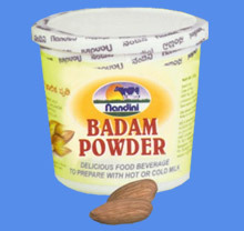 Badam Powder