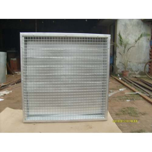 Louver Vents Fixed Louvers Exporter From Ghaziabad