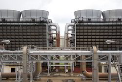 Corobit Cooling Towers Chemical