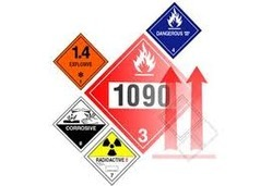 Good Quality Carriage Dangerous Goods on - Air Cargo Service