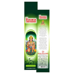 Hanuman Religious Incense Stick