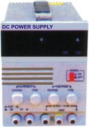 Dc+Regulated+Power+Supply+%28single+Output%29