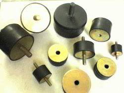 Rubber Mounting Bushes