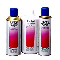 Water Washable Penetrant
