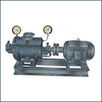 Vindi Vak Pump Private Limited. Ahmedabad