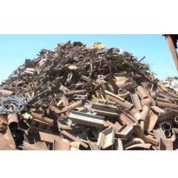 Die Steel Scraps