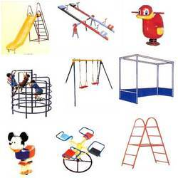 Play Park Equipments