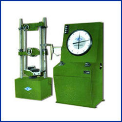 Mechanical Testing Machine