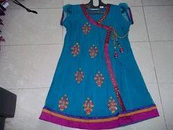 Net+With+Inner+Rajvadi+Style