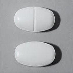 Merical- F Tablets