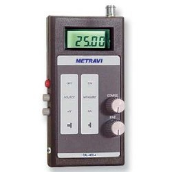 Digital Milli-Volt/ Milli-AMP Calibrator (CAL-400-4)