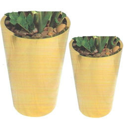 Decorative Garden Planters