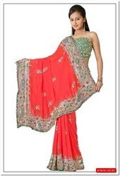 Sarees On Rent