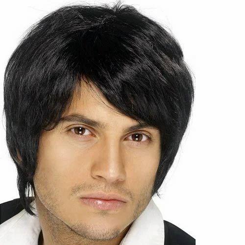 Mens Wigs Png Men Wigs Mens' Lace Wigs