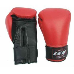 Boxing Gloves Synthetic