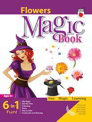 Magic Book - Flowers