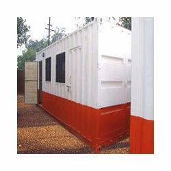 CES 8 X 20 Portable Cabins
