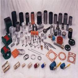 Lister and Petter Engine Spares