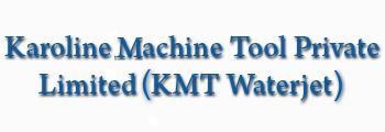 Karolin Machine Tool Private Limited (KMT Waterjet)