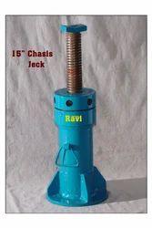 15 chesis jack