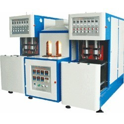 Blow PET Bottle Machines