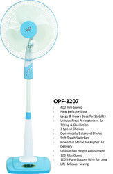 Pedestal Fan-OPF-3207