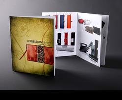 Catalogue Offset Printing