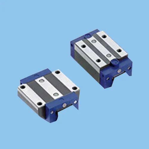 Linear Guide Blocks