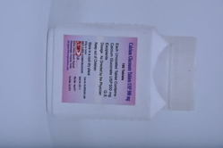 Calcium Gluconate Tablets