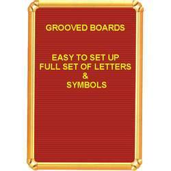 Groove+Board