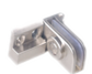 Hinges SS Glass Fittings