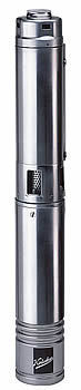SUBMERSIBLE PUMPS TYPE - Ku4