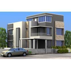 elevation designing engaged in offering superior quality elevation