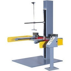 Drop Tester For Package