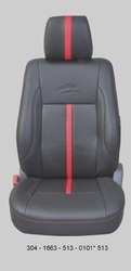 Polyester Car Seat Covers
