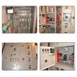 PCC+%26+MCC+Panel+Installation