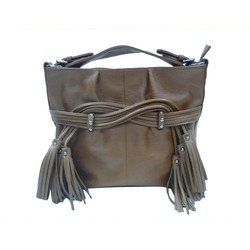 Fashionable Leather Handbags