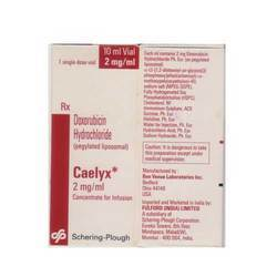 Caelyx
