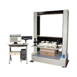 Computerized Box Compression Testers